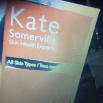 Kate Somerville ExfoliKate(R) Intense Exfoliator 0.5 oz uploaded by Jack W.