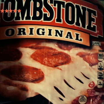 Photo of TOMBSTONE Original Pepperoni Pizza uploaded by Alina D.