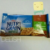 Kellogg's® Nutri-Grain Harvest™ Baked Apple Cinnamon Breakfast Bars uploaded by Stef D.