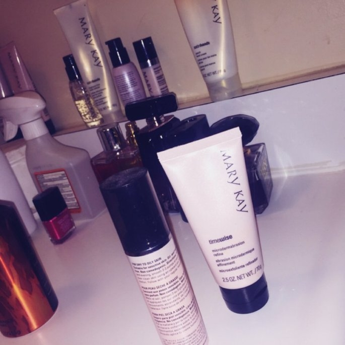 Mary Kay Timewise Microdermabrasion Set uploaded by Lisbet P.