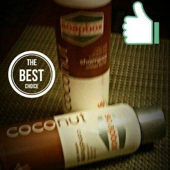SoapBox™ 16 oz. Shampoo - Coconut Oil uploaded by Joanna L.