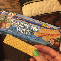 Voortman, Coconut Creme Wafers, 12.3oz Bag (Pack of 4) uploaded by Felecia F.
