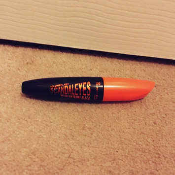 Photo of Rimmel ScandalEyes Curved Mascara with Eye Liner uploaded by Chloe W.