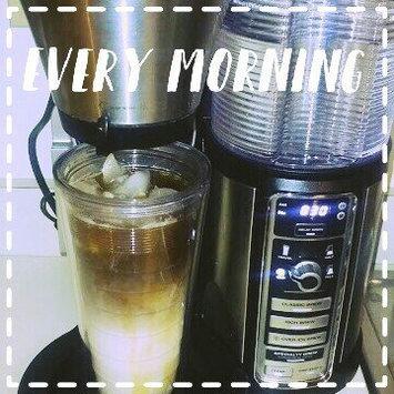 Ninja CFO87 Coffee Bar Coffee Maker uploaded by Crystal B.
