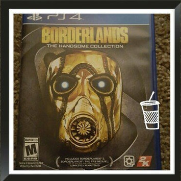 Photo of 2k Borderlands: The Handsome Collection - Playstation 4 uploaded by Crystal W.