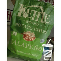 Kettle Brand Jalepeño Chips uploaded by Stephanie H.