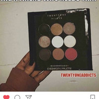 Purely Pro Cosmetics 5 Well Eyeshadow Pallet uploaded by Liv S.