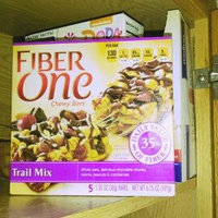 Fiber One Chewy Bars Trail Mix uploaded by Kionkha W.