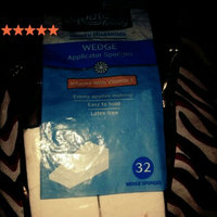 Wal Mart Wedge Applicator Sponges 32ct uploaded by Rachii B.