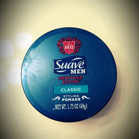 Suave® Men Heritage Edition™ Classic Styling Pomade uploaded by Thadd L.