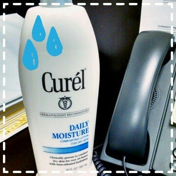 Photo of Curél® DAILY HEALING ORIGINAL LOTION FOR DRY SKIN uploaded by Ashley H.