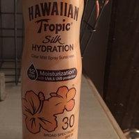 Hawaiian Tropic Silk Hydration Continuous Spray Sunscreen SPF 30 uploaded by Linda K.