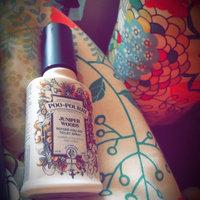Poo-Pourri Before-You-Go Toilet Spray 4-Ounce Bottle, Juniper Woods Scent [Juniper Woods, 4-Ounce] uploaded by Fernanda c.