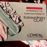 L'Oréal Extraordinary Clay Rebalancing Shampoo uploaded by Katie V.