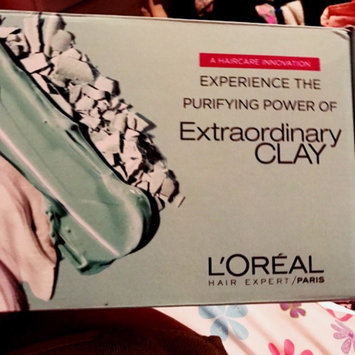 L'Oréal Extraordinary Clay Rebalancing Shampoo uploaded by Katie V.
