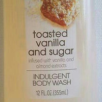 Suave® Limited Edition Seasonals Toasted Vanilla and Sugar Indulgent Body Wash uploaded by Stephanie G.