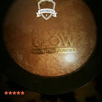 Ruby Kisses ALL OVER GLOW Bronzing Powder uploaded by Dulce O.