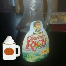 Photo of Aunt Jemima Country Rich Syrup 24 Fl Oz Bottle uploaded by Sarahi P.