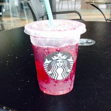 Photo of STARBUCKS® Refreshers™ Very Berry Hibiscus VIA® Ready Brew uploaded by Leslie R.