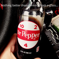 Dr Pepper® Soda Made with Sugar  uploaded by Kelley S.