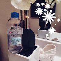 L'Oreal Garnier Skin Micellar Cleansing Water 400 ml by HealthMarket uploaded by Kassandra R.