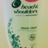 Purely Gentle Scalp Care Head and Shoulders Sensitive Scalp Care Anti-Dandruff Shampoo 13.5 Fl Oz uploaded by Reanne