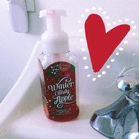 Bath & Body Works® WINTER CANDY APPLE Gentle Foaming Hand Soap uploaded by Kayla M.