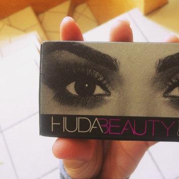 Huda Beauty Classic False Lashes Samantha 7 uploaded by Alexia C.