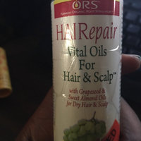 ORS Hai Repair Nourishing Conditioner uploaded by Ciara C.
