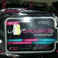 LADYGROOMER Woman Wipes Flushable Moist Feminine Wipes for Women Fresh Scent uploaded by Sierra B.