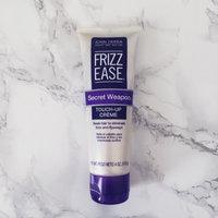 John Frieda Frizz-Ease Secret Weapon Flawless Finishing Creme uploaded by Felicia E.