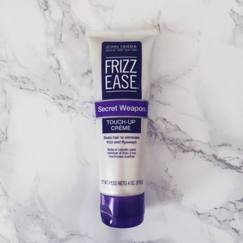 John Frieda Frizz-Ease Secret Weapon Flawless Finishing Creme uploaded by Felicia E.