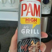 Pam No-Stick Cooking Spray Grilling uploaded by Rachael M.