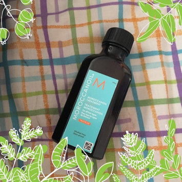 Moroccanoil Treatment uploaded by Maria N.