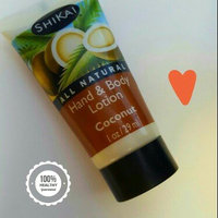ShiKai All Natural Hand and Body Lotion Coconut uploaded by Heather U.