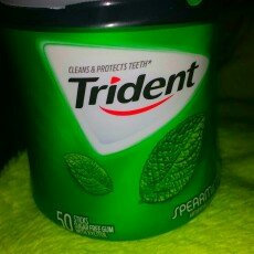 Trident Gum uploaded by Brittany B.