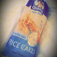 Quaker Salt Free Rice Cakes uploaded by Marissa W.