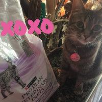 Purina Pro Plan Veterinary Diets DH Dental Health Feline Formula Cat Food 6 lb. Bag uploaded by Cathy R.