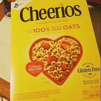 General Mills Cheerios Cereal uploaded by Angelina A.