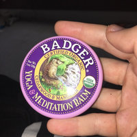 Badger Yoga & Meditation 1oz tin uploaded by Olivia C.