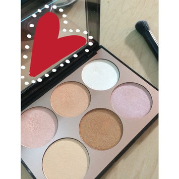 SEPHORA COLLECTION Illuminate Palette uploaded by Evelyn H.