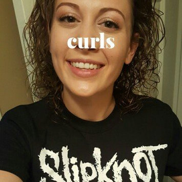 Photo of Bed Head Foxy Curls Extreme Curl Mousse uploaded by Lindsey W.