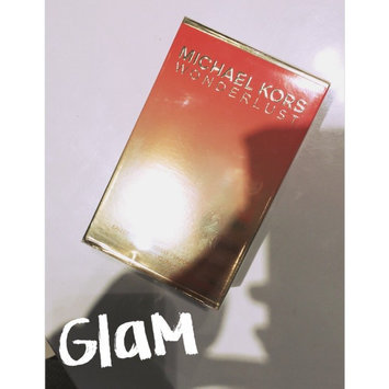 Photo of Michael Kors Wonderlust 1.7 oz/ 50 mL Eau de Parfum Spray uploaded by Amber C.
