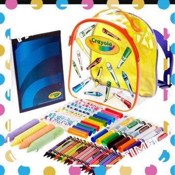 Photo of Crayola Art Buddy Backpack uploaded by elvia p.