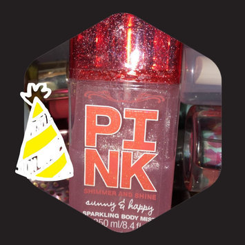Victoria's Secret Pink with a Splash - Fresh & Clean - All Over Body Mist 8.4 Oz uploaded by Kay M.