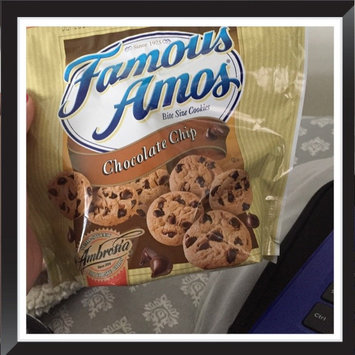 Photo of Famous Amos® Chocolate Chip Cookies uploaded by enes r.