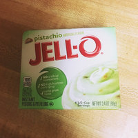 JELL-O Pistachio Instant Pudding & Pie Filling uploaded by Teran F.