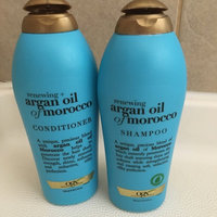 Organix Penetrating Moroccan Argan Oil uploaded by Katelyn M.