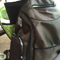 Fisher-Price FastFinder Dome Diaper Backpack - Brown uploaded by Taylor C.