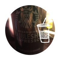 Starbucks Double Shot Espresso And Cream Coffee Drink uploaded by Victoria G.